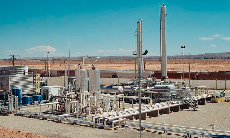 RINs Verification Engineering Review Report for Clean Energy LNG Facility