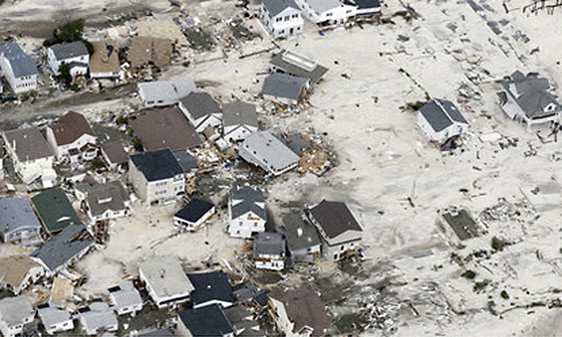 FEMA Hazard Mitigation Technical Assistance Program, Substantial Damage Estimations