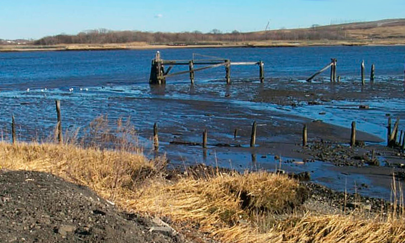 Streambank Remediation and Soil and Groundwater Containment  at Wilsey Bennett, Inc.