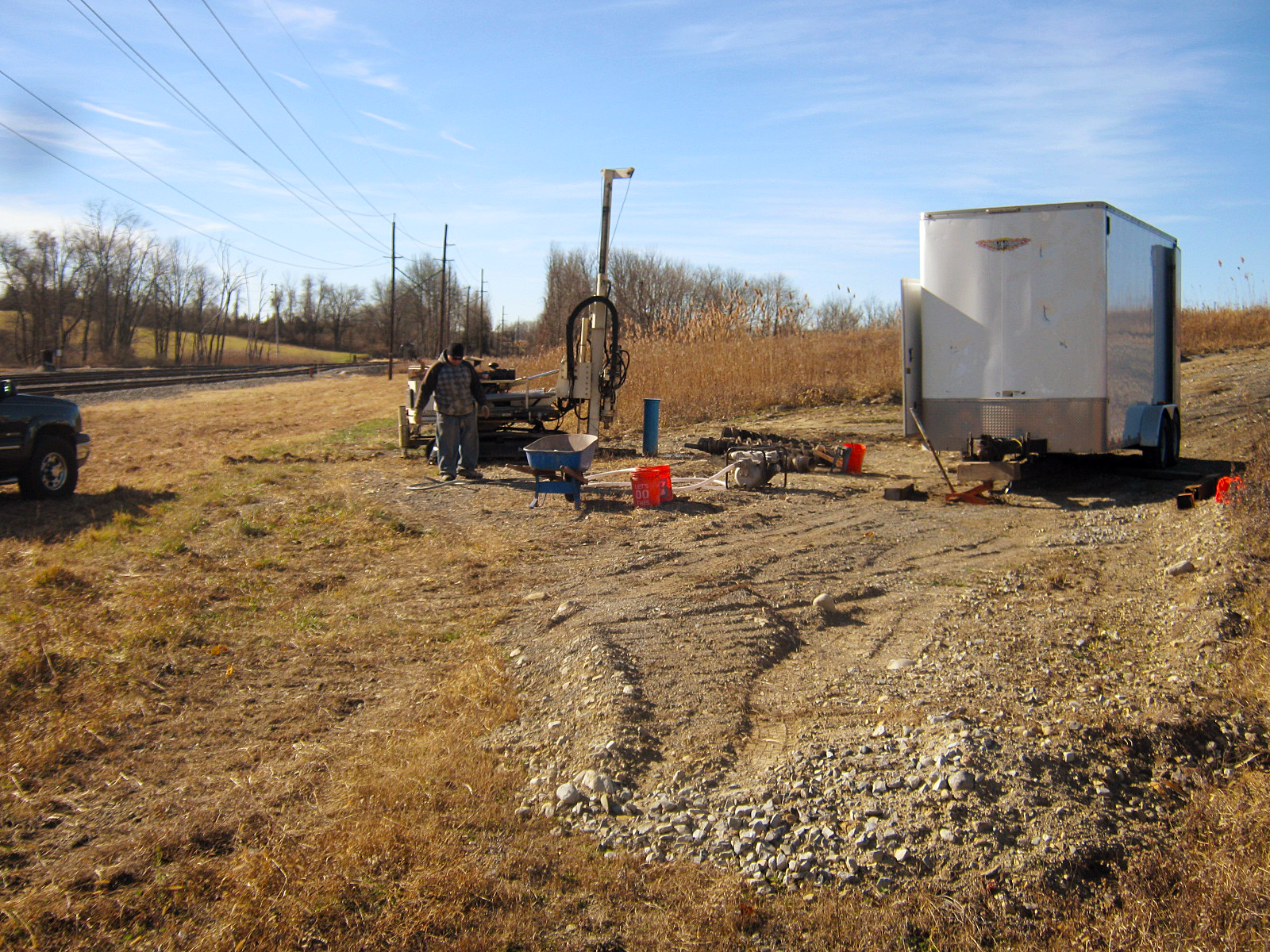 Remedial Actions to Address Underground Storage Tank Sites