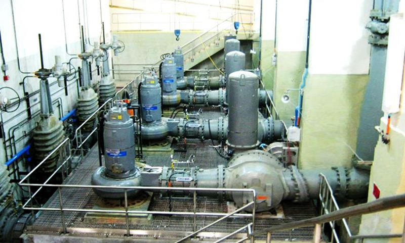 Environmental Compliance Audits of Bureau Water Pollution Control Plants and Combined Sewer Overflow Facilities